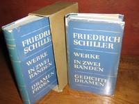 image of Werke in Zwei Banden, 2 Volumes