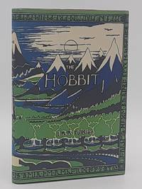 image of The Hobbit, or There and Back Again.