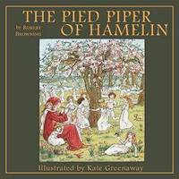 image of The Pied Piper of Hamelin