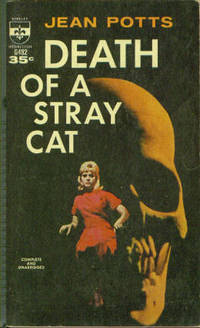Death Of A Stray Cat