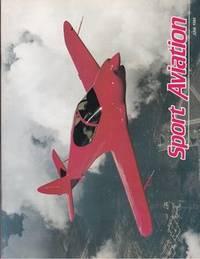 SPORT AVIATION (EAA'S MONTHLY MEMBERSHIP MAGAZINE) June 1989