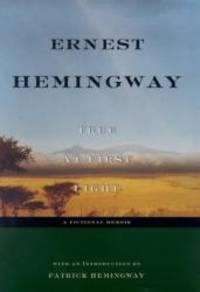 image of True at First Light: A Fictional Memoir