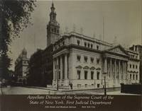 Appellate Division of the Supreme Court of the State of New York, First Judicial Department: 25th St and Madison Ave.