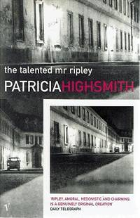image of The Talented Mr Ripley