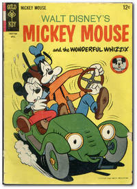 image of Mickey Mouse And The Wonderful Whizzix