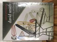 David Smith: Working Surface: Painting, Scultpure, Drawing 1932-63