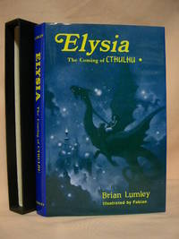 ELYSIA; THE COMING OF CTHULHU