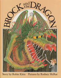 Brock and the Dragon.