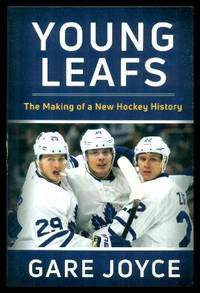 image of YOUNG LEAFS - The Making of a New Hockey History