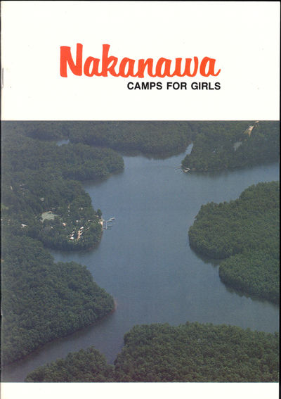 Crossville: Camp Nakanawa, . Paperback. Very good. pp. Very good in publisher's stapled wraps.