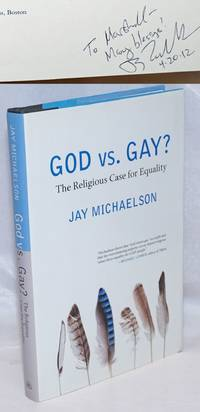 image of God vs. Gay? the religious case for equality [signed]
