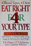 image of Eat Right 4 Your Type