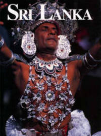 Sri Lanka (Our World in Colour) by Gillian Wright - Paperback - 1998 - from Books Online Plus (SKU: 1020)