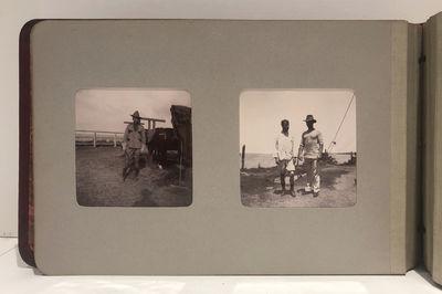 Album of Photographs of Puerto Rico...