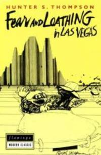 image of Fear and Loathing in Las Vegas - a Savage Journey to the Heart of the American Dream