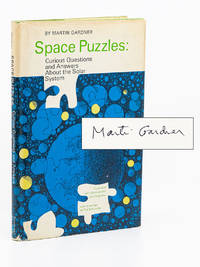image of Space Puzzles; Curious Questions and Answers About Our Soloar System