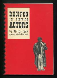 Recipes for Starving Actors