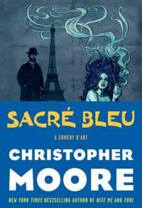 Sacre Bleu : A Comedy D'Art