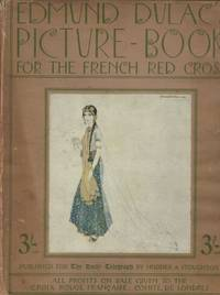 image of Edmund Dulac's Picture-Book For The French Red Cross