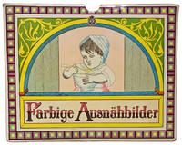 Farbige Ausnähbilder (Colored Sewing Pictures)