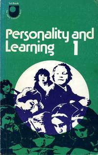 Personality and Learning : 1 by  Joan M. (Editor) Whitehead - Paperback - 1975 - from Godley Books and Biblio.com