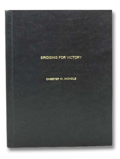 Self-Published, 1983. Revised Edition. Large Hardcover. Near Fine/No Jacket. Revised edition. Scarce...