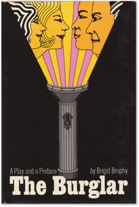 The Burglar: A Play and a Preface.