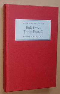 Early French Tristan Poems Volume 2 (Arthurian Archines II)