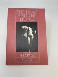 image of THE DEAD AND THE LIVING [SIGNED COPY]