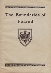 image of BOUNDARIES OF POLAND, The.