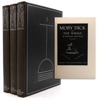 image of Moby Dick, or the Whale