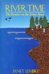 image of River Time: The Frontier on the Lower Neuse