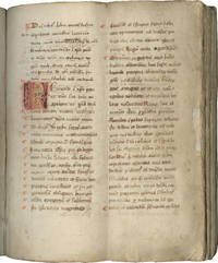 Liber meneschalcie, Italian translation of Laurentius Rusius, Hippiatria sive Marescalia (Book on the Health of Horses)