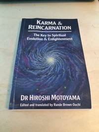 image of Karma and Reincarnation: The Key to Spiritual Evolution and Enlightenment