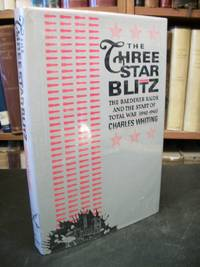 The Three-Star Blitz: The Daedeker Raids and the Start of Total War 1942-1943
