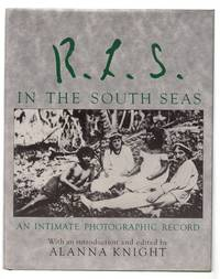 R.L.S. In The South Seas.