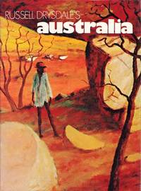Russell Drysdale's Australia