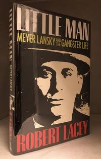 image of Little Man; Meyer Lansky and the Gangster Life
