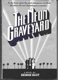 image of THE NEON GRAVEYARD