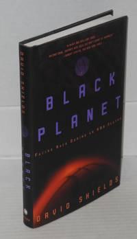 Black planet; facing race during an NBA season