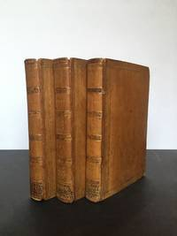 image of PARADISE LOST ; A POEM : IN TWELVE BOOKS TOGETHER ... WITH ADDITIONS, AND A LIFE OF THE AUTHOR BY THE REV JOHN EVANS (plus) PARADISE REGAIN'D ; A POEM : IN FOUR PARTS TO WHICH IS ADDED SAMSON AGONISTES