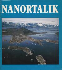 image of NANORTALIK: Nunap Isuata erqa. Kap Farvel-landet.