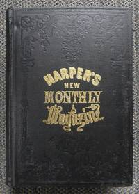 image of HARPER'S MONTHLY MAGAZINE.  VOLUME CXXV.  JUNE, 1912 TO NOVEMBER, 1912.  (VOLUME 125)