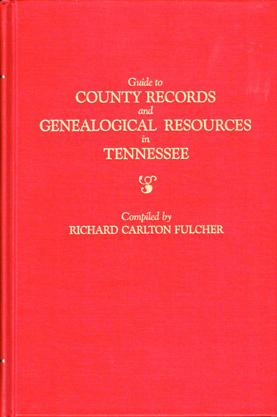 Baltimore: Genealogical Publishing Company, 1989. Hardcover. Very good. Second Printing. 199pp. Four...