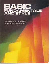 Basic Fundamentals and Style