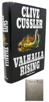 image of VALHALLA RISING Signed 1st