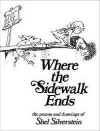 image of Where the Sidewalk Ends Poems and Drawings