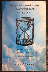 image of Kelley's Resource Guide to Discrimination_Harassment