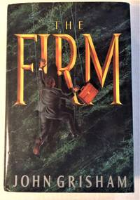 image of The Firm (SIGNED)