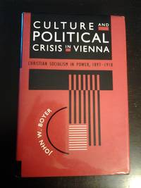 Culture and Political Crisis in Vienna